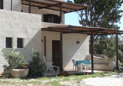 Casa Vacanze Calamoni
